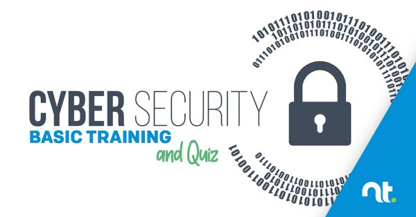 Cyber Security Basic Training and Quiz